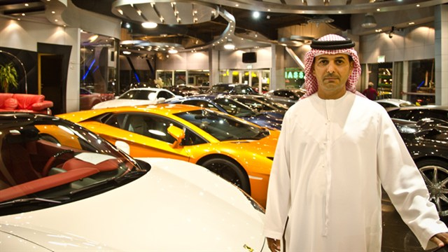 Alain class motors the best car dealership in the world for Garage class auto