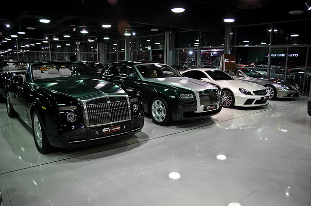 Carhoots Supercars And Sports Cars